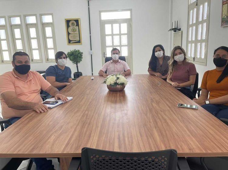 Prefeitura Municipal de Bananeiras lançará o Programa Minha Casa de Papel Passado